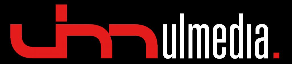 Logo ulmedia Filmproduktion
