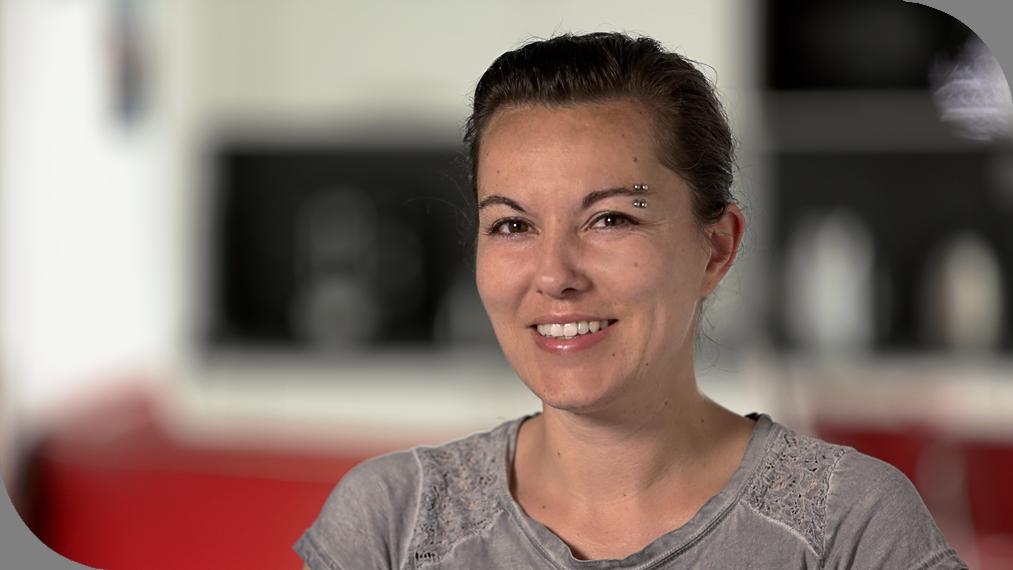 Ana Touza Suarez Geschäftsführerin